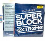 Mặt vợt Super Block Extreme