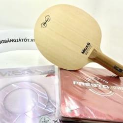 Bộ vợt Midas SFX+ OmegaV+ 729Presto