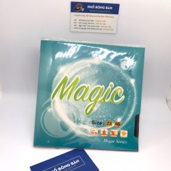 Mặt Vợt Gai Magic 66
