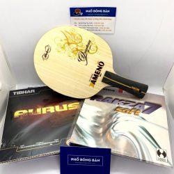 Bộ vợt Ameno+ Aurus+ Rakza 7