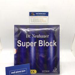 Mặt vợt Super Block ( đời cũ )