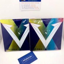 Mặt vợt Xiom Vega X