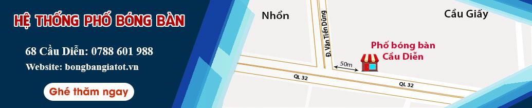 bản đồ 68 cầu diễn